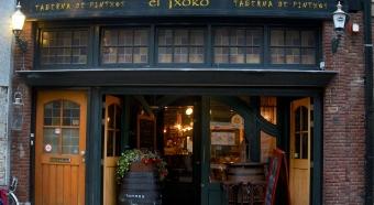 Restaurant El Txoko