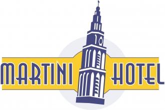 Logo martini hotel