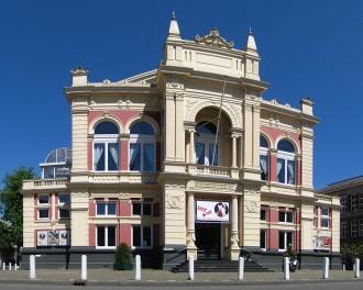 Stadsschouwburg-Groningen