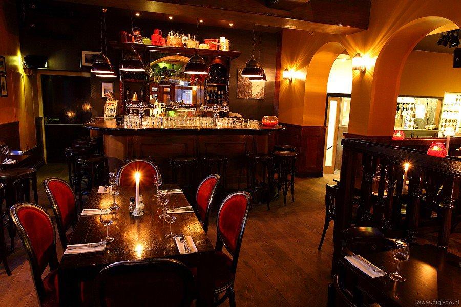 Eetcafé De Branderij