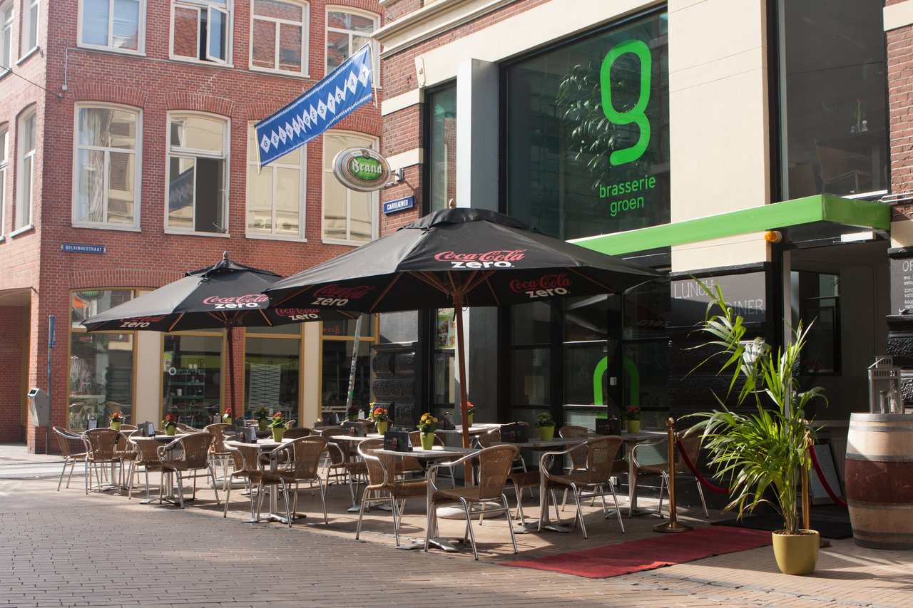 Brasserie Groen