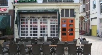 Cafe De Negende Cirkel