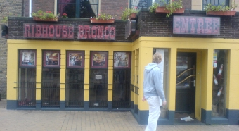 Restaurant Ribhouse Bronco