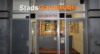 StadsGarderobe Groningen