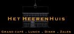 Het HeerenHuis · Grand café · Lunch · Diner · Zalen