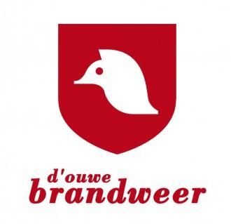 logo Eetcafe De Ouwe Brandweer
