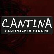 logo cantina mexicana