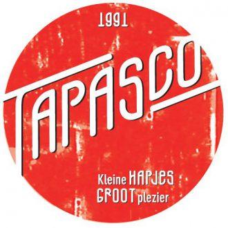 logo tapasco