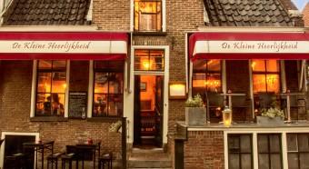 Restaurant De Kleine Heerlijkheid