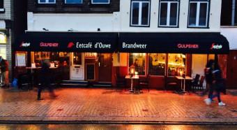 Eetcafe De Ouwe Brandweer