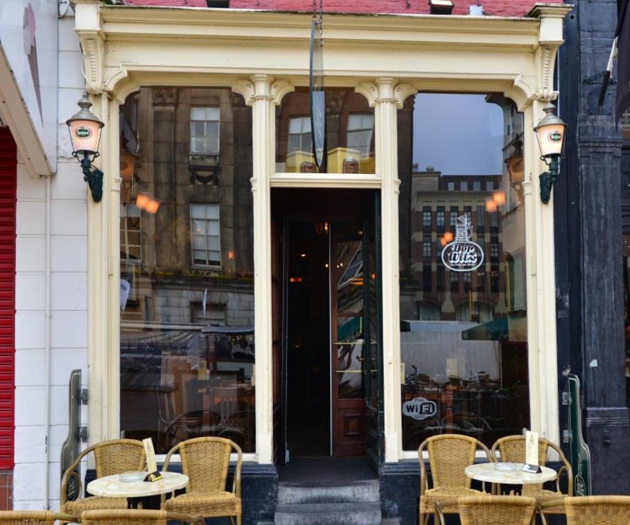 Cafe Der Witz
