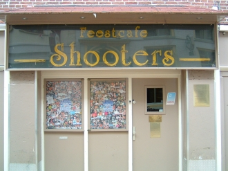 voorkant shooters