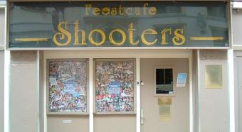 Feestcafe Shooters
