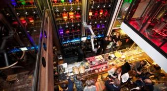 Cafe Mofongo's Distillery