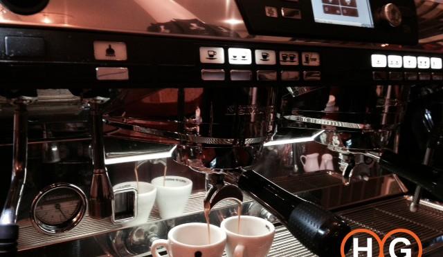 Het aantal coffeebars in Nederland groeit