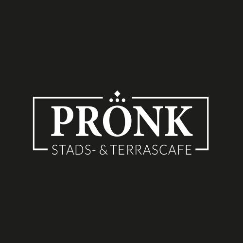 Stadscafe pronk logo