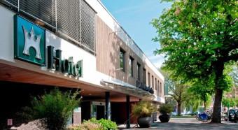 Hampshire Hotel – Groningen Centre