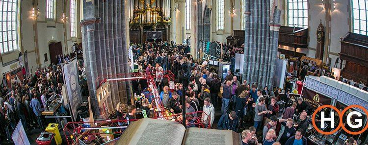 Bierfestival 2016 Martinikerk