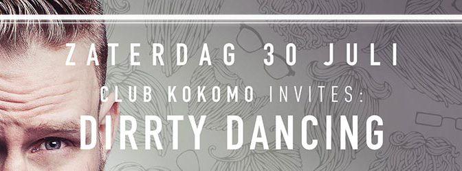 Club Kokomo Invites: Dirrty Dancing!