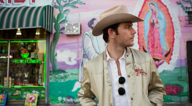 TakeRoot presents: Sam Outlaw in De Spieghel