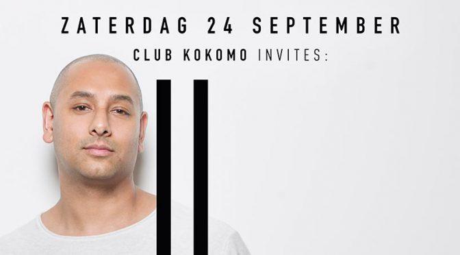 Club Kokomo Invites: Lucky Charmes