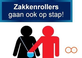 Toename zakkenrollers in Groningen niet goed voor gastvrijheid