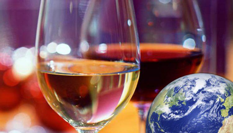 Wijnpraat