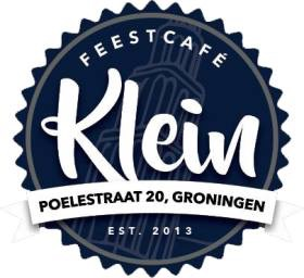 Feestcafé Klein