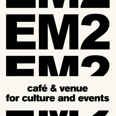 EM2 Cultureel Podium