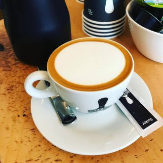 World of Barista Espressobar