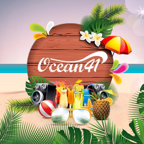 Beachclub Ocean 41