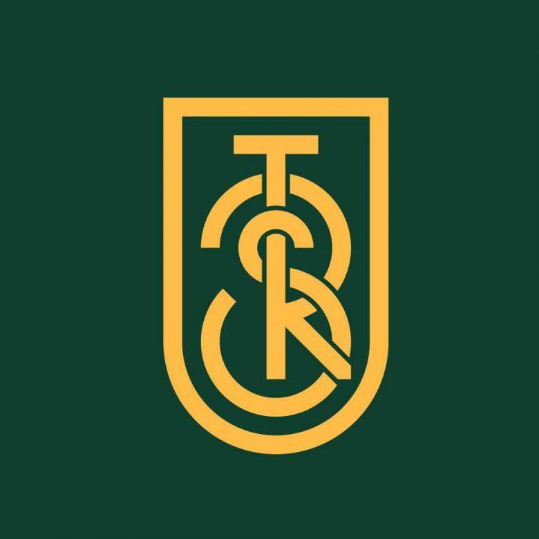 The Stockroom logo