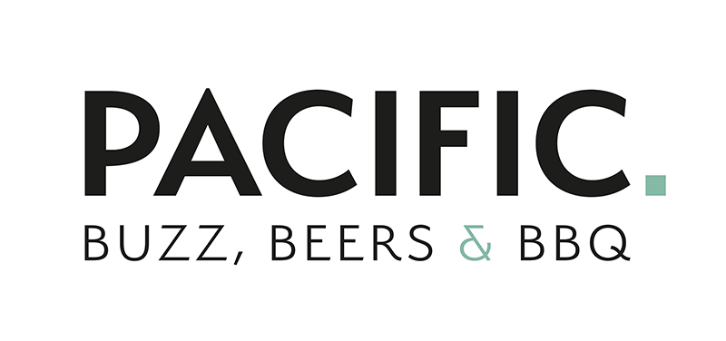 Pacific. Buzz, Beer & BBQ