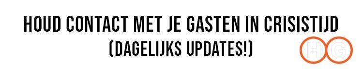 Horecagroningen.nl horeca en coronacrisis 2