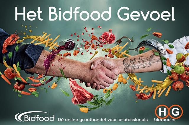 Bidfood gevoel Horecagroningen.nl