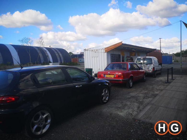 EM2 drive in Horecagroningen.nl