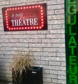 le petit theater foto via facebook