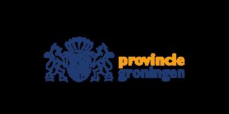 Horecagroningen.nl logo Provincie Groningen