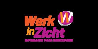 Horecagroningen.nl logo Werk in Zicht
