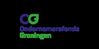 Horecagroningen.nl logo ondernemersfonds Groningen