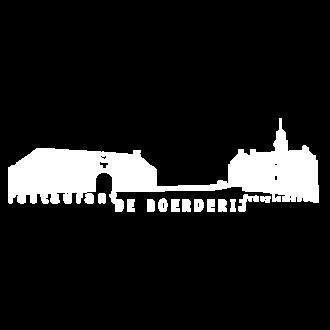 Restaurant De Boerderij logo Horecagroningen.nl