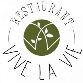 logo Restaurant Vive la Vie