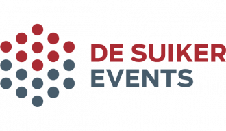 De Suiker Events logo Horecagroningen.nl