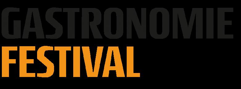 Logo Gastronomie Festival