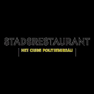 Logo Stadsrestaurant Het Oude Politiebureau Horecagroningen.nl