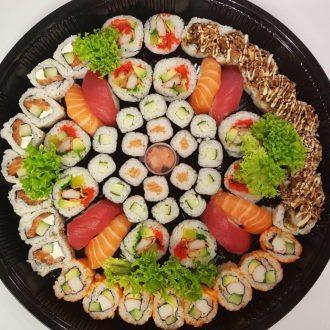 I love sushi gerecht Horecagroningen.nl