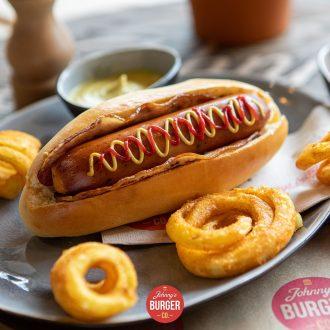 Johnny's Burger Company Horecagroningen.nl
