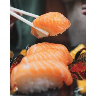 Yami Sushi gerecht Horecagroningen.nl