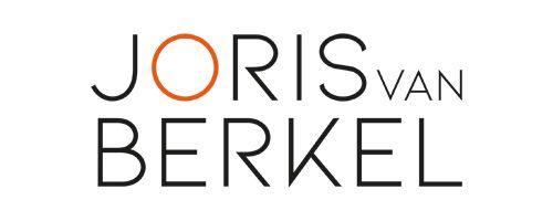 Logo Joris van Berkel Groningen