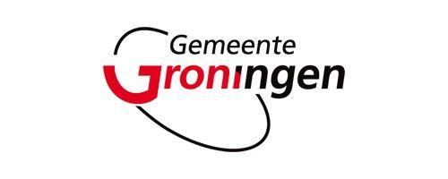 Logo gemeente Groningen